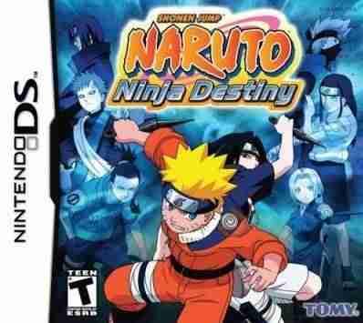 Descargar Naruto Ninja Destiny [MULTI5] por Torrent